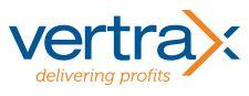Vertrax Logo